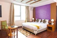 OYO 335 Hotel J P Inn Deluxe