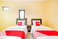 OYO 2509 Hotel Tebel 19
