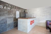 OYO Hotel San Jorge