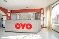 OYO Hotel Juriquilla Inn