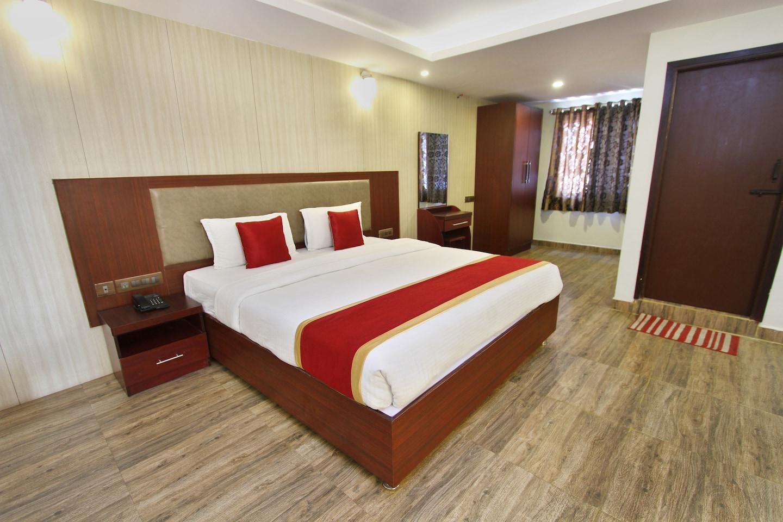 OYO 5488 Hotel The Libra -1