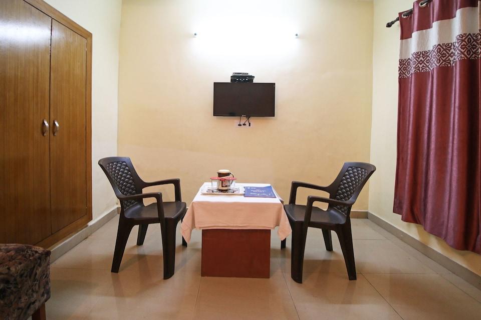 OYO 5489 Rudra Inn