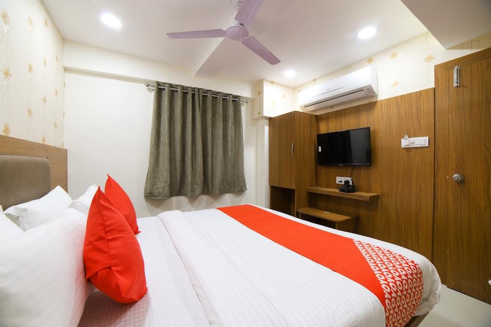 OYO 66818 Hotel Mahi , Navrangpura Ahmedabad, Ahmedabad