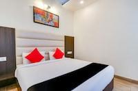 Capital O 66828 Hotel 4g