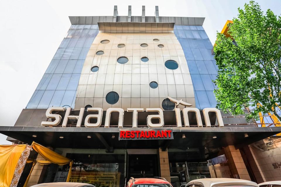 Capital O 66859 Shanta Inn