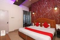 OYO 66861 Dharani Residency