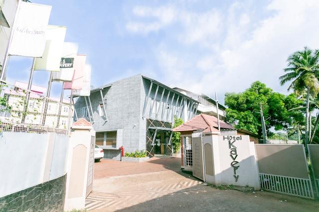 Capital O 66865 Hotel Kaveri