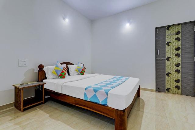 OYO Home 66902 Misti Inn Studios Calangute