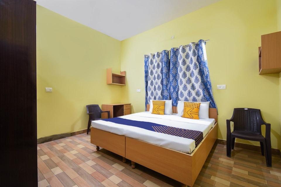 SPOT ON 66924 Manan Residency