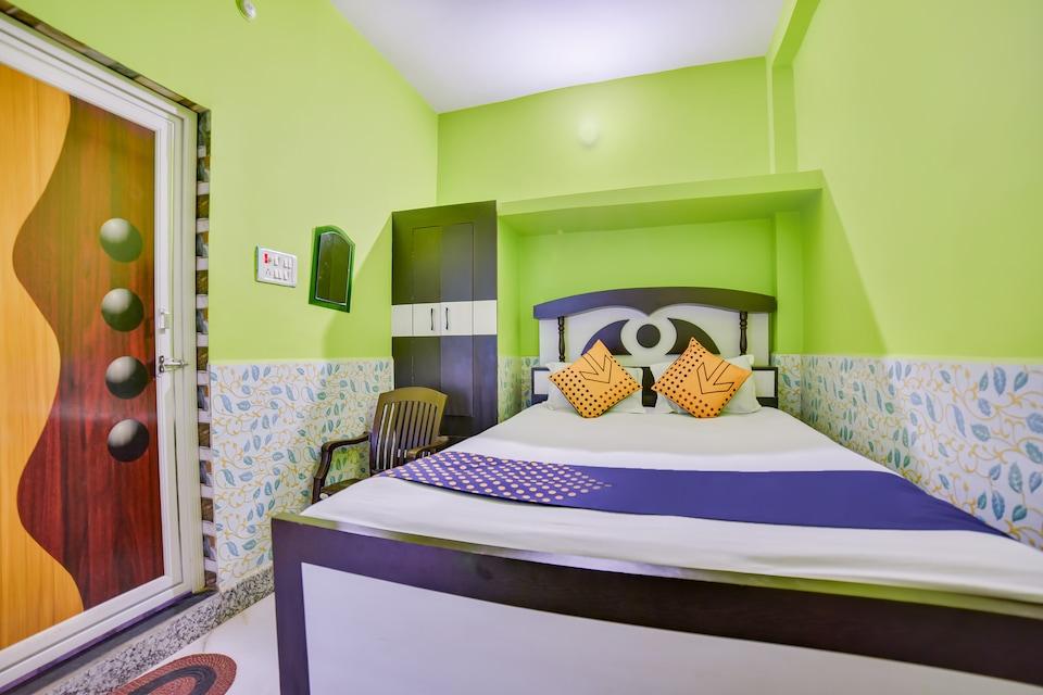SPOT ON 66938 Hotel Mahamuni Palace