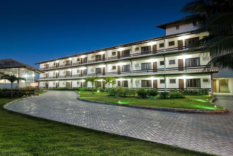 Oyo Hotel Arembepe Beach Hotel