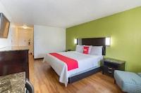 OYO Hotel Lafayette LA I-10 & University