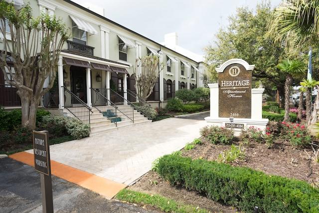 OYO Apartments at Heritage