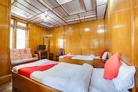 OYO 66955 Nefa Hotel Deluxe