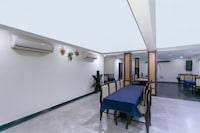 Capital O 66957 Hotel Varsha International Residency