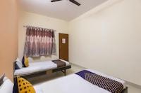 SPOT ON 66983 Hotel Gajanand Palace SPOT