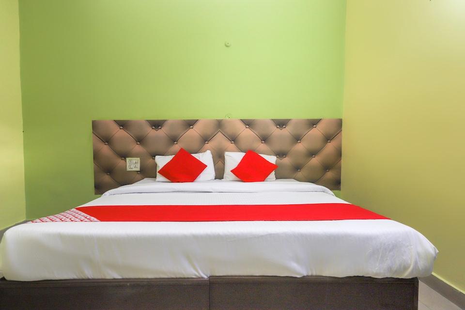 OYO 67010 Hotel Jamwal