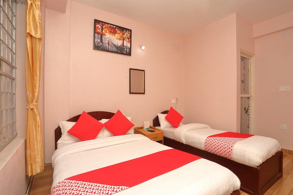 OYO 717 Hotel Gurung Culture