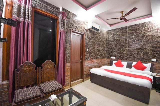 OYO 67033 Hotel Sahil Plaza