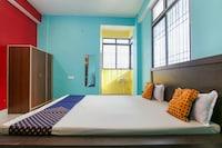 SPOT ON 67040 Hotel Vrindavan  SPOT