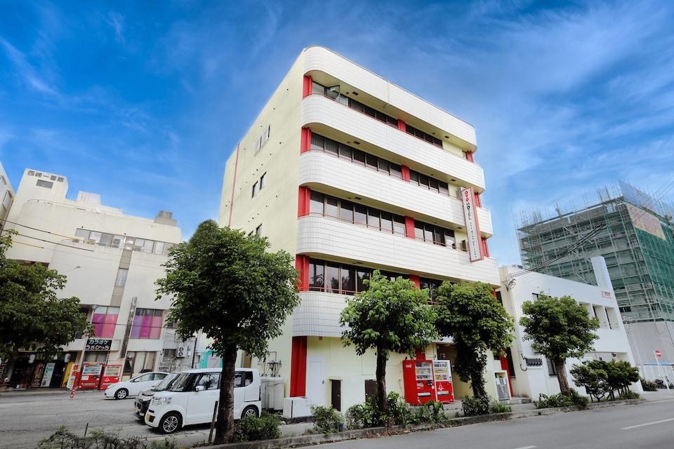 OYO Hotel Skyblue Okinawa Itoman
