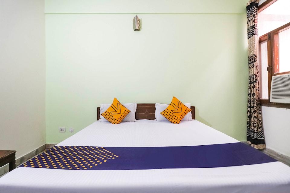 SPOT ON 67061 Muskan Guest House