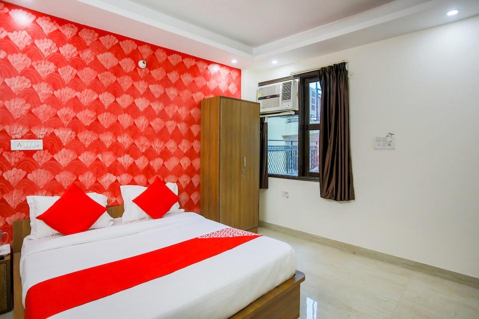 OYO 67096 Hotel ICON