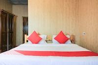 OYO 67103 4 U Hotel Deluxe