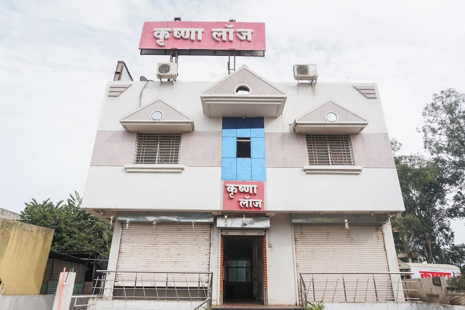 SPOT ON 67110 Krishna Lodge