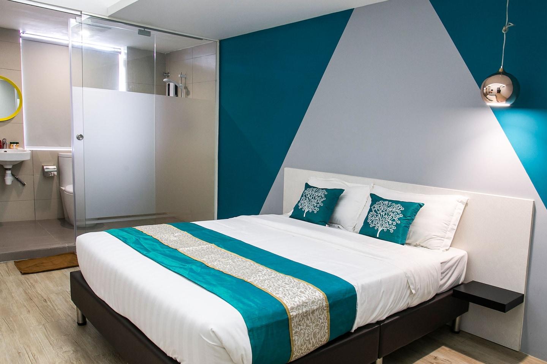 OYO 170 Dejaya Hotel -1