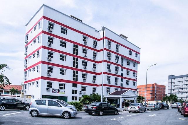 OYO Rooms 002 Melaka Raya