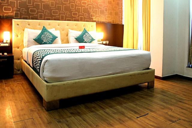 OYO Premium 187 Hari Nagar