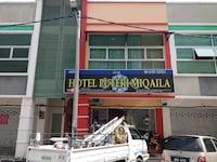 Hotel Puteri Miqaila