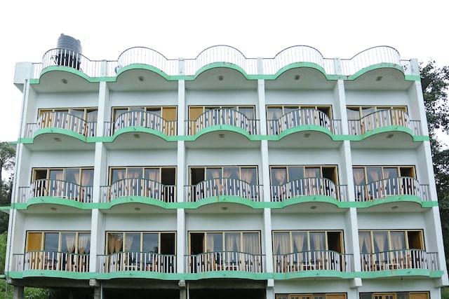 OYO Rooms 110 Himalayan View Bhatriya Road Kausani