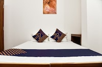 SPOT ON 67208 Hotel Saubhagya
