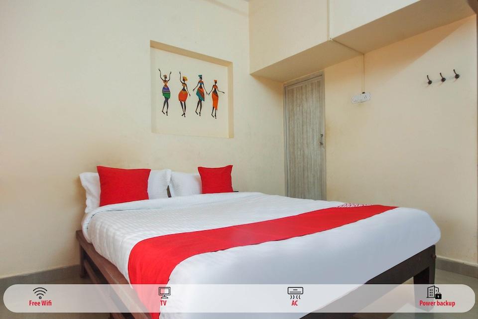 OYO 67239 12 Stayz, Auroville-Pondicherry, Pondicherry