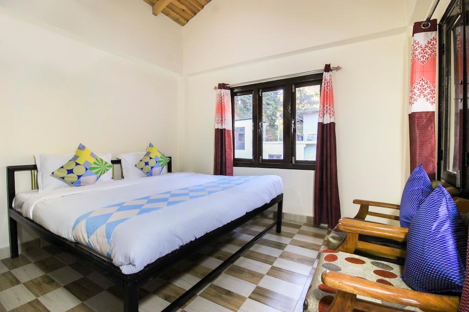 OYO Home 67265 Scenic Stay Bhowali