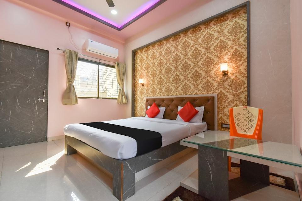 Capital O  67296 Hotel S Park Inn