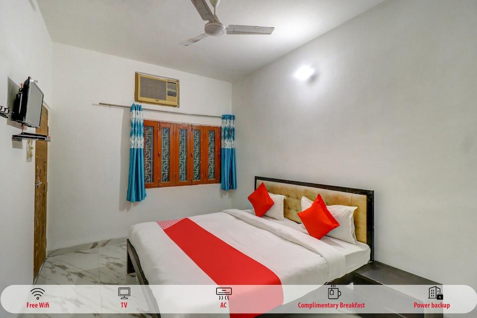 OYO 67300 Siddharth Guest House