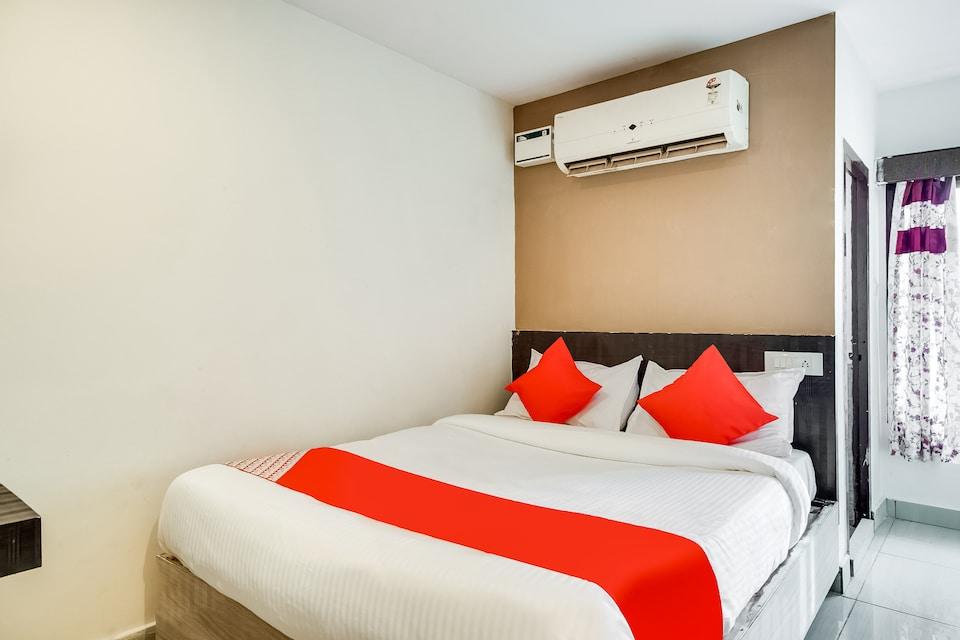 OYO 67303 Hotel N Grand