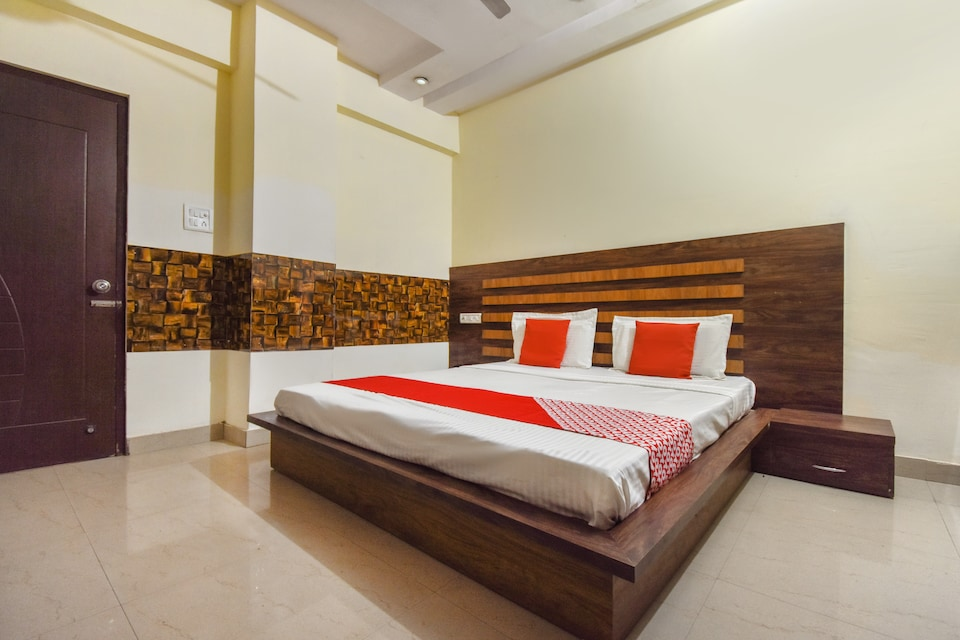 OYO 67312 Hotel H, Kurukshetra, Kurukshetra
