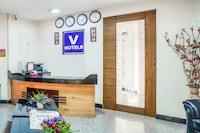 OYO 5527 V Hotels Banjara