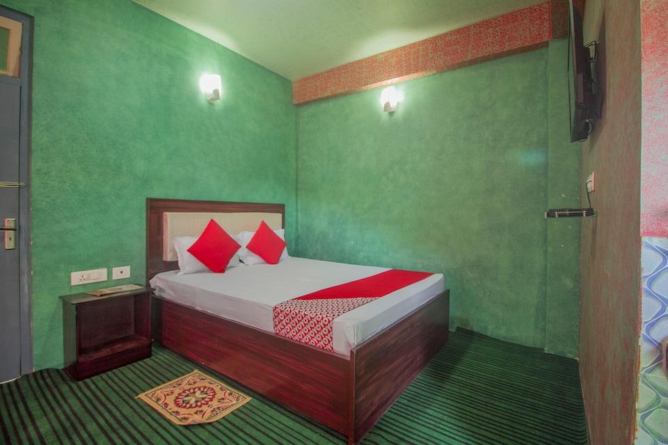 OYO 67349 Hotel Kanchenjunga