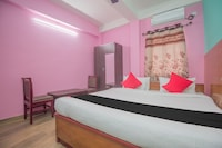 Capital O 67362 Utsho Hotel