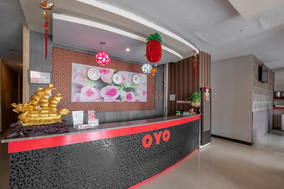 OYO 2552 Hotel Permata, Pa Baeng Baeng, Makassar