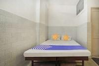 SPOT ON 67422 Hotel Umiya Galaxy