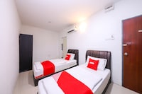 OYO 89702 Md Hotel Masai