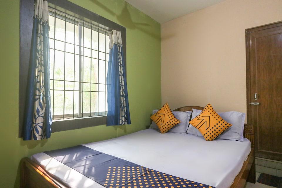 SPOT ON 67429 Nirmala Residency