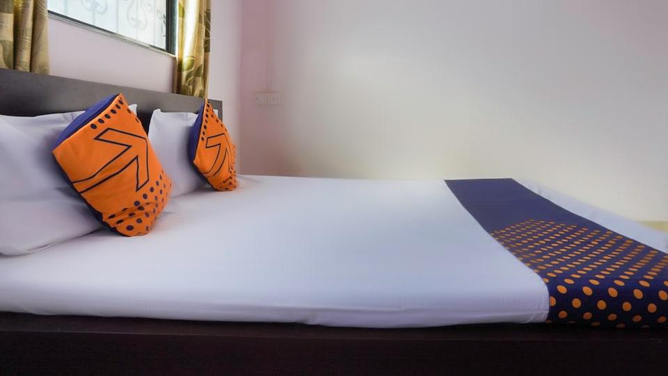 SPOT ON 67466 Shantai Lodge
