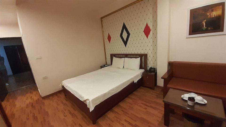 Hoang Lan Guesthouse